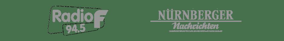 Radio F & Nürnberger Nachrichten