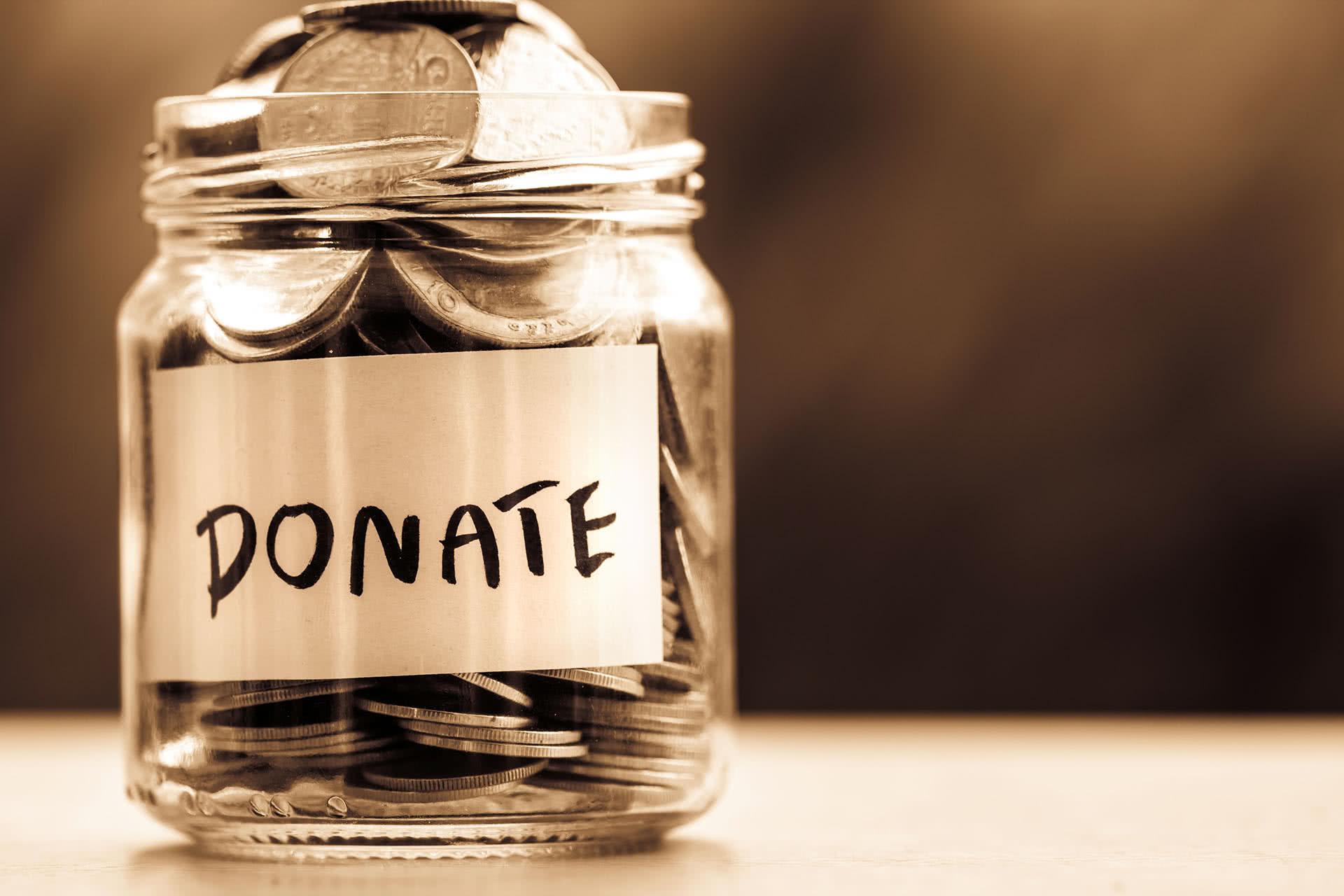 Magánkezdeményezésű adománygyűjtő rendezvények