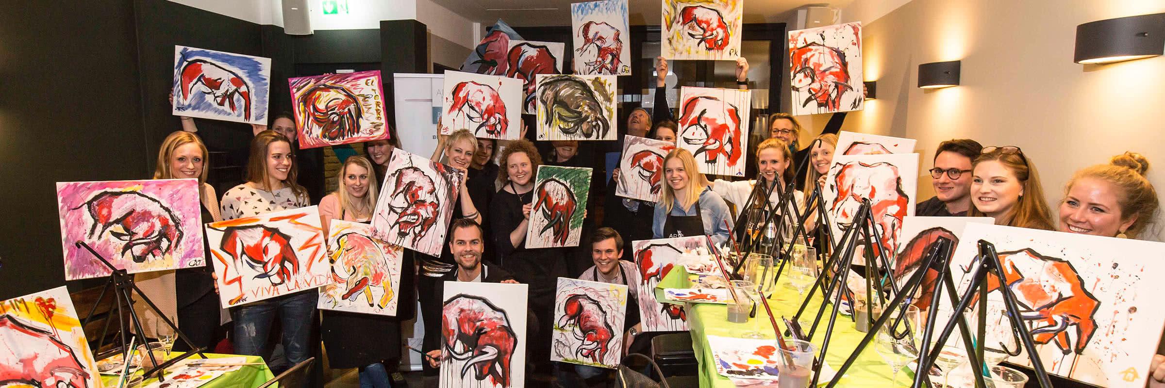 ArtMasters Event