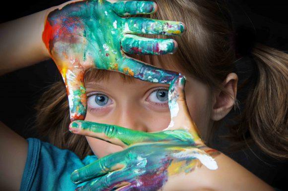 Kreativitás: engedd szabadon!