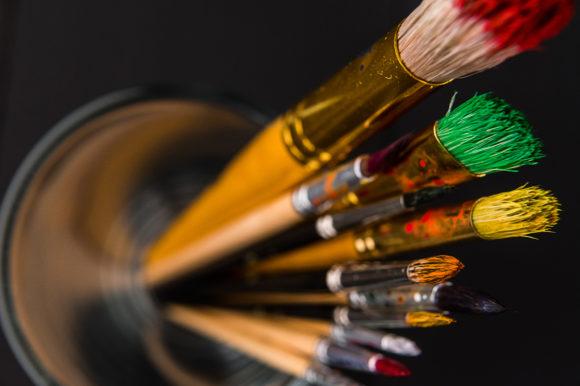 Mi a különbség a festőtanfolyam, az élményfestés és a Paint Night között?