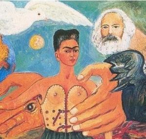 Frida Kahlo: 20. századi hitvallás