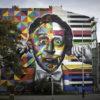 Graffiti vagy street art?