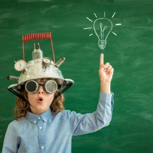Így fejleszd a gyerek kreativitását!