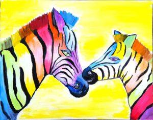 Zebrapuszi