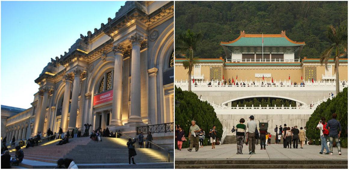 A világ 10 leglátogatottabb múzeuma, amit neked is látnod kell!