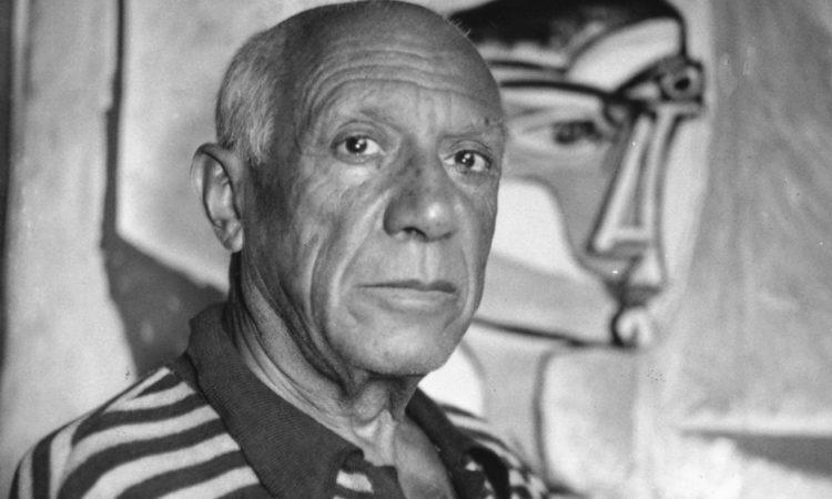 10 meglepő tény Pablo Picasso-ról