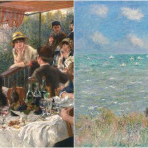 Az 5 legszebb napsütötte impresszionista festmény a nyárra