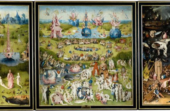 Reneszánsz házimozi gazdag mecénások számára? 5 érdekesség a Gyönyörök kertjéről