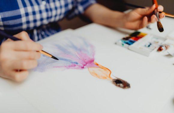Mit rajzoltál a nyáron? Küldd be és nyerj!