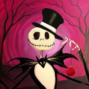 Halloween az ArtMastersnél! Világító festés kripta hangulatban gyerekeknek és felnőtteknek, sok-sok meglepetéssel!