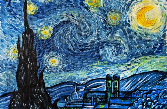 Csillagos éj