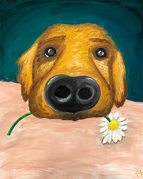 Charly, a jó kutya