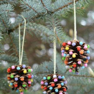 Adventi készülődés: Karácsonyfa dísz készítő workshop